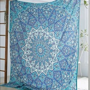 Magical Thinking Danie Medallion Tapestry